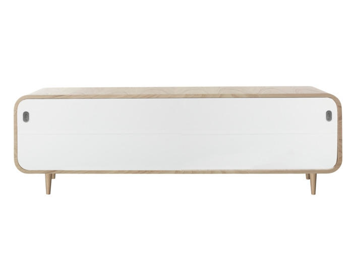 Sideboard holz weiß  Sideboard mit Schiebetüren wird gesucht - moderne und Retro-Anrichten