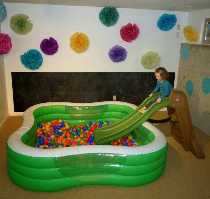 spieletipps tipps kinderspiele ideen pool ohne wasser