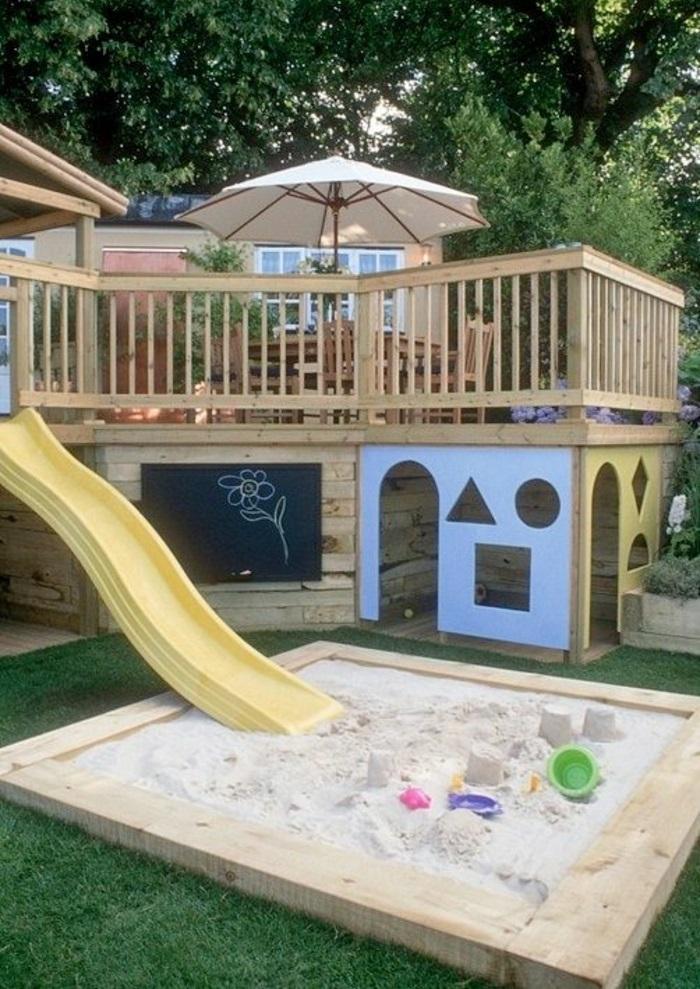 spieletipps tipps kinderspiele ideen sandkasten spielplatz draußen