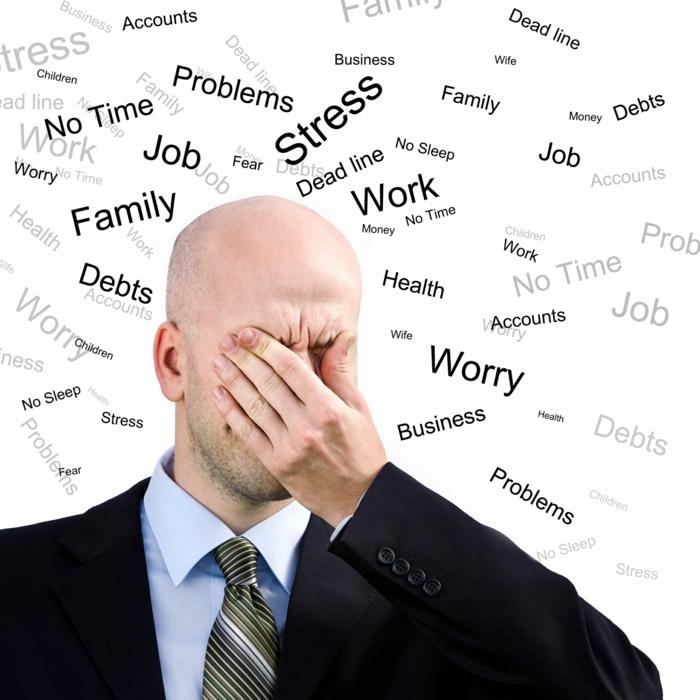 stress reduzieren ansrengender alltag lifestyle