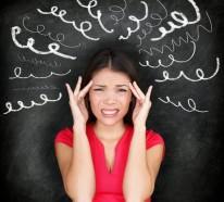 Stress reduzieren – 10 eigenartige Strategien