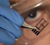 Wie sieht die Zukunft der Nanotechnologie aus?
