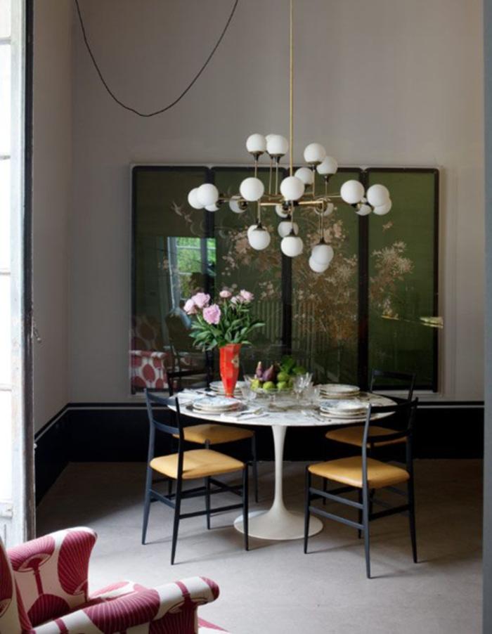 Wohnideen Esstisch 100 wohnideen fur esszimmer esstisch und stuhle kombinieren