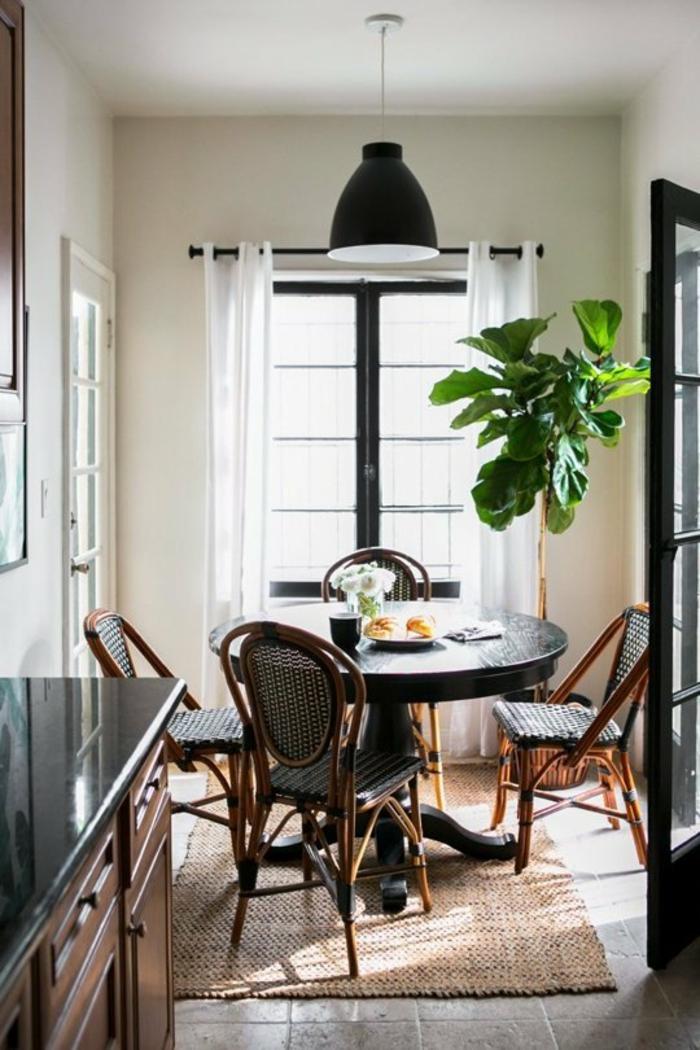 tischdeko stilvolle ideen f r mehr gem tlichkeit beim essen. Black Bedroom Furniture Sets. Home Design Ideas