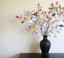 Tischdeko selber machen – einfache und stilvolle Ideen für jeden Anlass