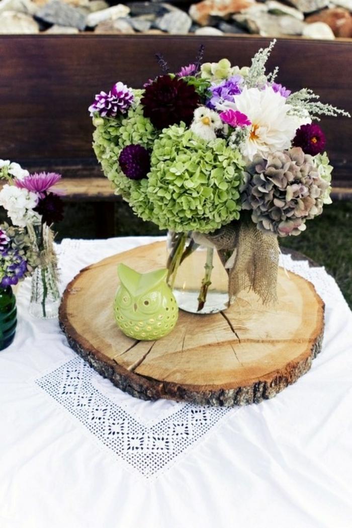 Einfache Tischdeko tischdeko selber machen coole deko ideen für jeden anlass