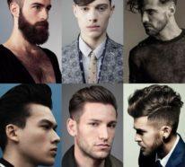 Coole Männerfrisuren 2021 – unsere Top 5 Herrenhaarschnitte