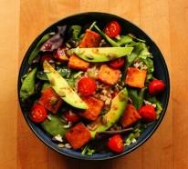 Vegane Rezepte – Sorgen Sie für eine gesunde, tiergerechte Ernährung!