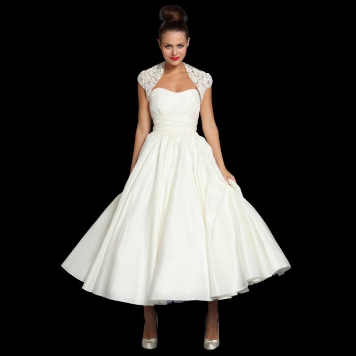 Vintage Brautkleider F R Ihren Ganz Speziellen Tag Im Leben