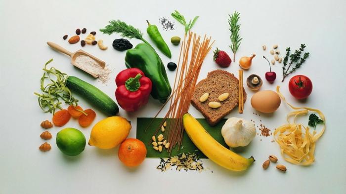 vitamintabletten gesunde ernährung multivitaminen