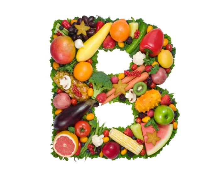 vitamintabletten gesunde ernährung vitamin b