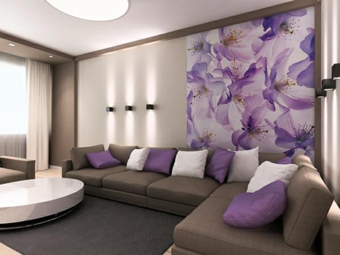 Wanddekoration Wanddeko Ideen Wohnzimmer Dekorieren