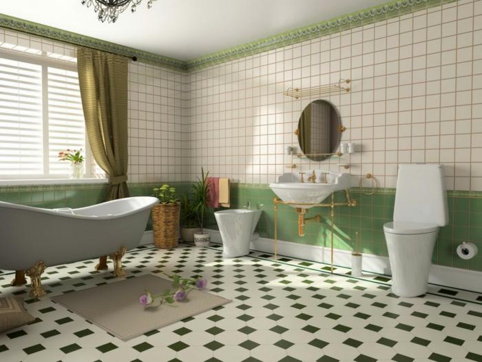 Wandfliesen passen l ngst nicht mehr nur ins bad und in for Wandfliesen badezimmer