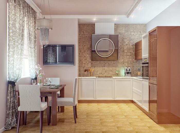 wandfliesen passen l ngst nicht mehr nur ins bad und in. Black Bedroom Furniture Sets. Home Design Ideas