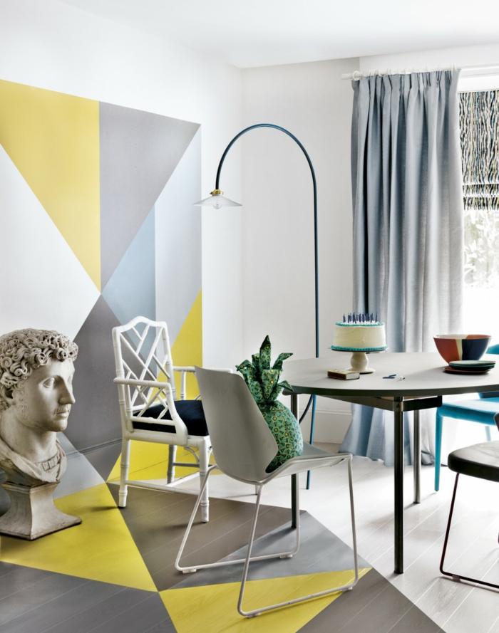 wandgestatung möbel ideen designer möbel