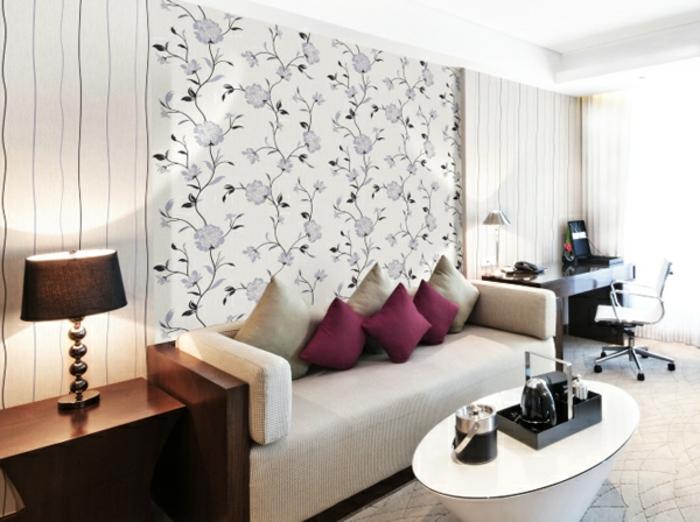 coole wanddeko idee f r das kinderzimmer im skandinavischen stil pictures to pin on pinterest. Black Bedroom Furniture Sets. Home Design Ideas
