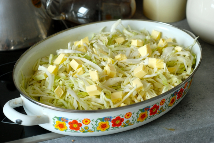 weißkohl rezepte rau essen vitaminreich