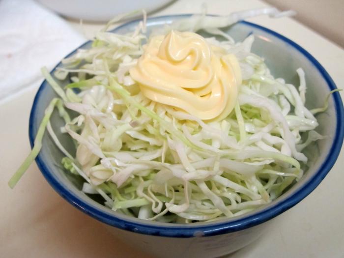 weißkohl rezepte salat herbst gesund essen