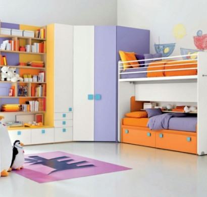 22 wohnideen kinderzimmer - strategien bei der kinderzimmergestaltung, Wohnideen design