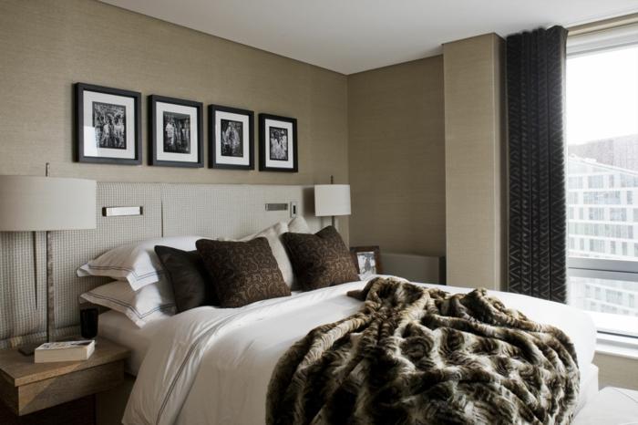 111 wohnideen schlafzimmer für ein schickes innendesign, Wohnideen design