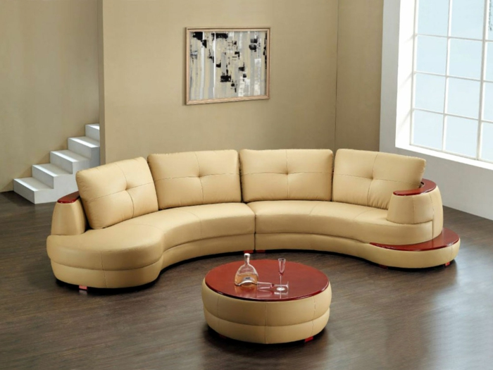 wohnideen wohnzimmer für ein wunderbares innendesign, Deko ideen