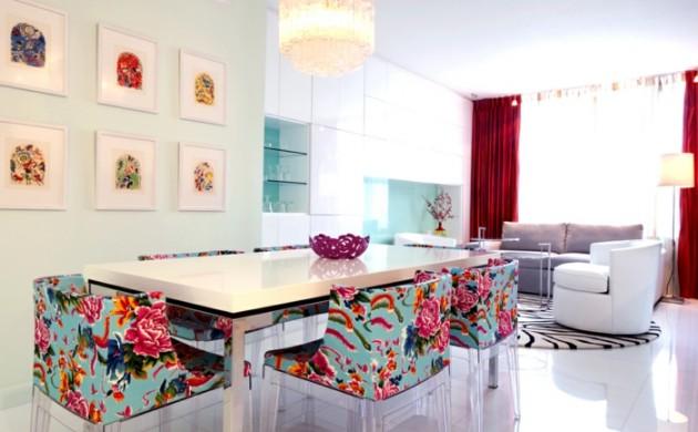 Esszimmer - Esstisch mit Stühlen - Couchtisch und andere ...