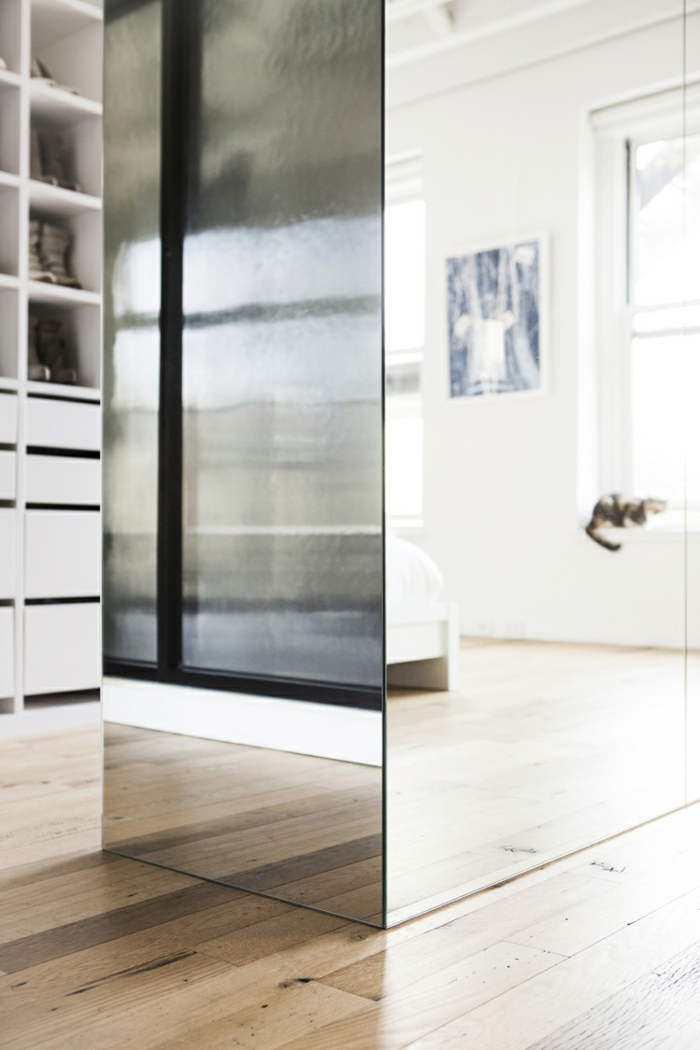 Moderne Wohnungseinrichtung Für Kreative Menschen Ciel De Paris