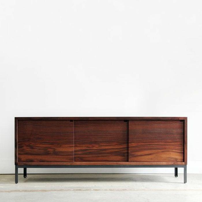 Designermöbel sideboard  Sideboard mit Schiebetüren wird gesucht - moderne und Retro-Anrichten