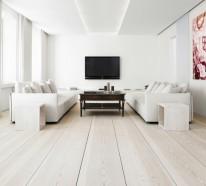 Zimmer einrichten und beleuchten – Tipps für mehr Licht im Innendesign