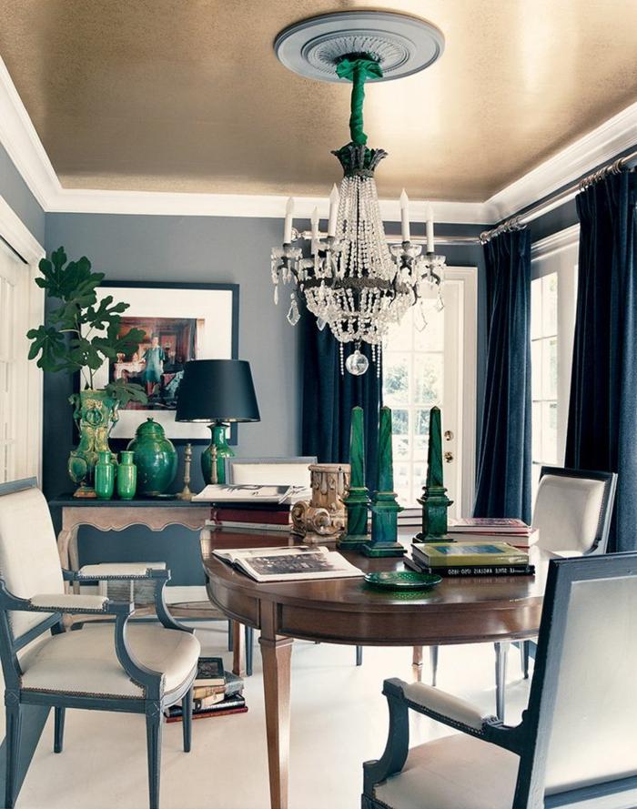 Zullian.com - ~ Beispiele Zu Ihrem Haus Raumgestaltung Esszimmer Farblich Gestalten