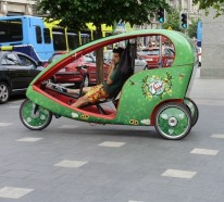 Еuropa Städte- Autofahren ja oder nein?