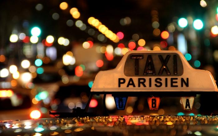 La vie en Paris