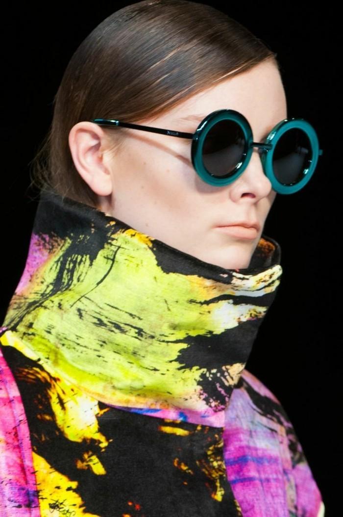 Brillen Mode winter 2020 cavalli