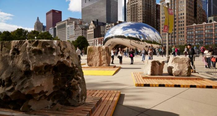 Chicago Sehenswürdigkeiten architekturbiennale 2015 chikago