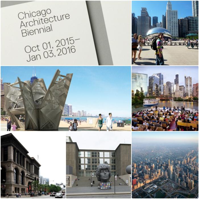 Chicago Sehenswürdigkeiten architekturbiennale 2015 moderne architektur