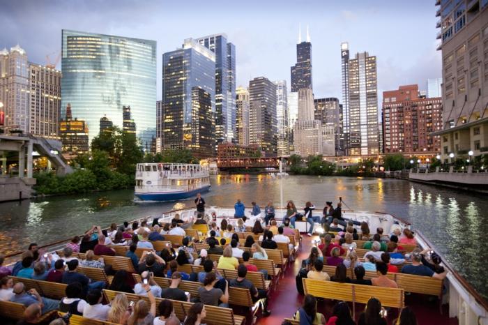 Chicago Sehenswürdigkeiten architekturbiennale 2015 reisen und urlaub