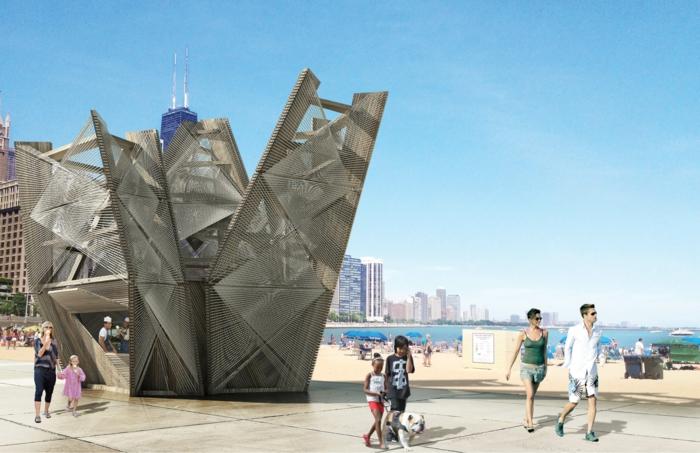 Chicago architekturbiennale 2015 neuigkeiten