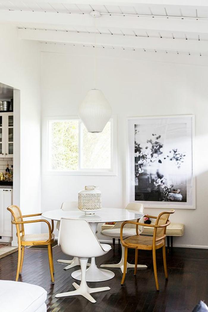 Dänisches Design einrichtungsideen im hygge stil esszimmer