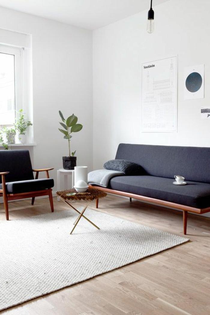 Dänisches Design möbel einrichtungsideen hygge stil