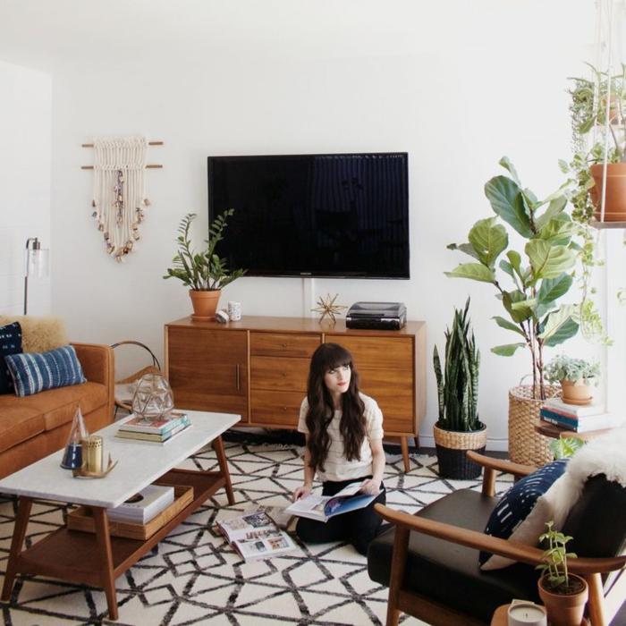 Dänisches Design möbel gemütlich wohnen hygge stil