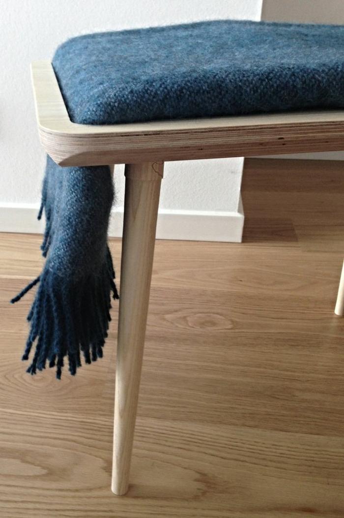 Dänisches Design wohnung in hygge stil kuschelweiche möbel