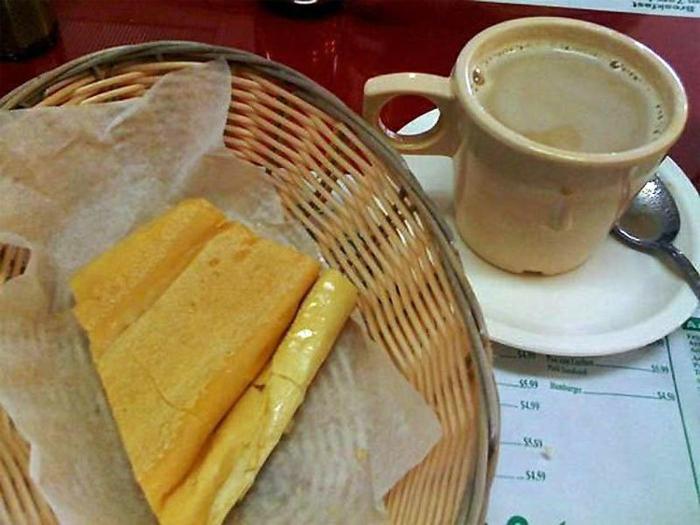 Frühstücksideen cuba Frühstück im Bett