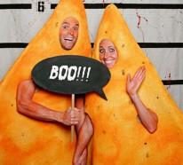 Halloween Kostüme selber machen: kreative DIY Kostüme für Paare