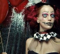 Halloween Schminkideen und Tipps von Experten