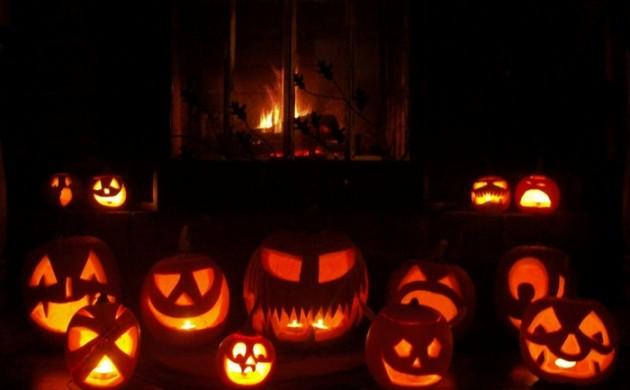 Helloween- Kostüme-samhain