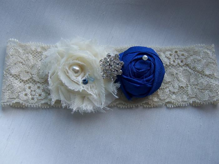 Hochzeit planen brauch etwas blaue rose
