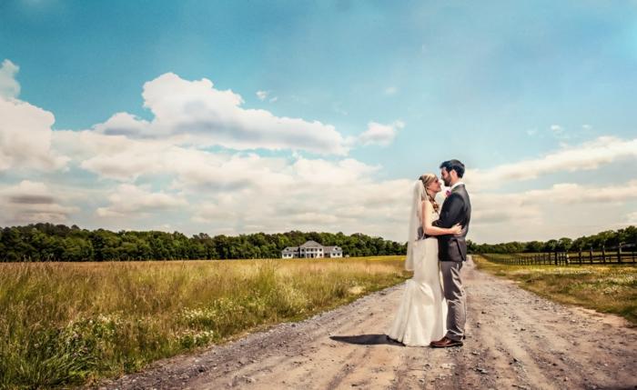 Hochzeit planen hochzeitsreise