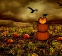 Halloween- die Geschichte und wie man das Fest auf der ganzen Welt feiert