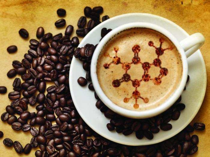 Kaffee mühle aromatisch