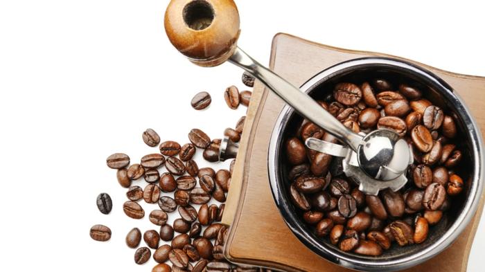 Kaffee mühle handmühle